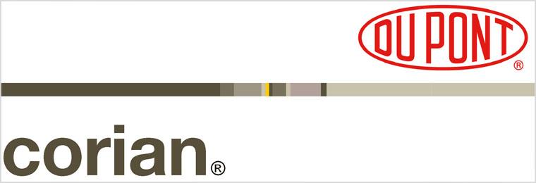 Corian, Dupont 1
