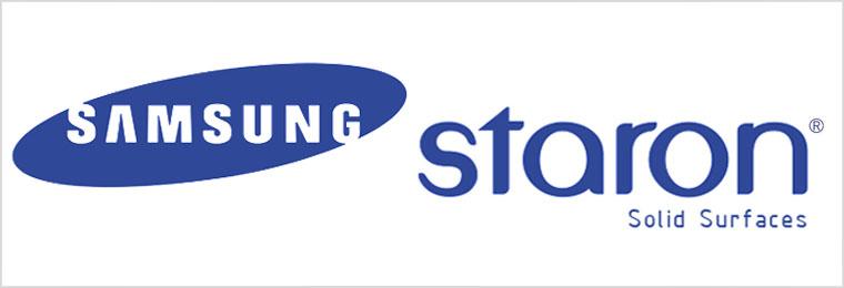Samsung, Staron