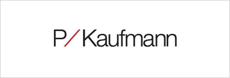 P/Kaufamnn