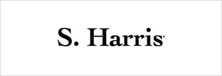 S Harris