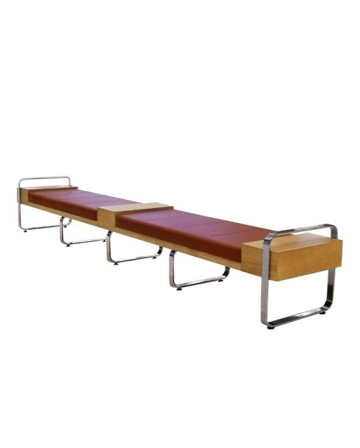 Custom Burlington Bench_ISA_International